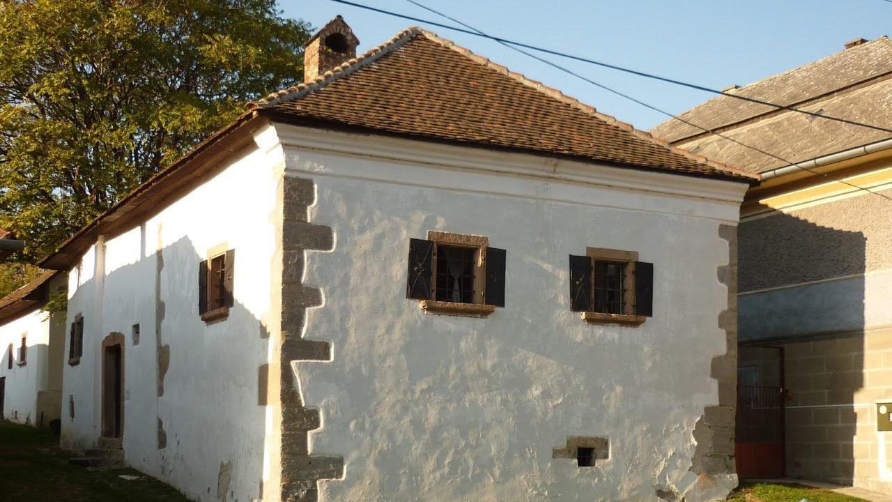 Huszita ház