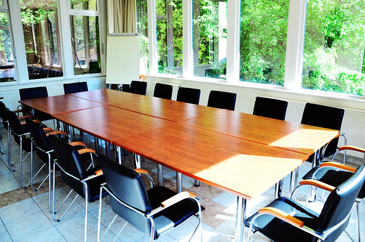 konferenciaterem, Ezüstfenyő